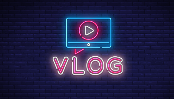 Top 10 Vlog ranking feature image