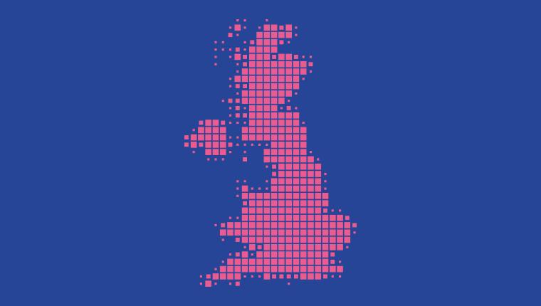 UK Boundaries