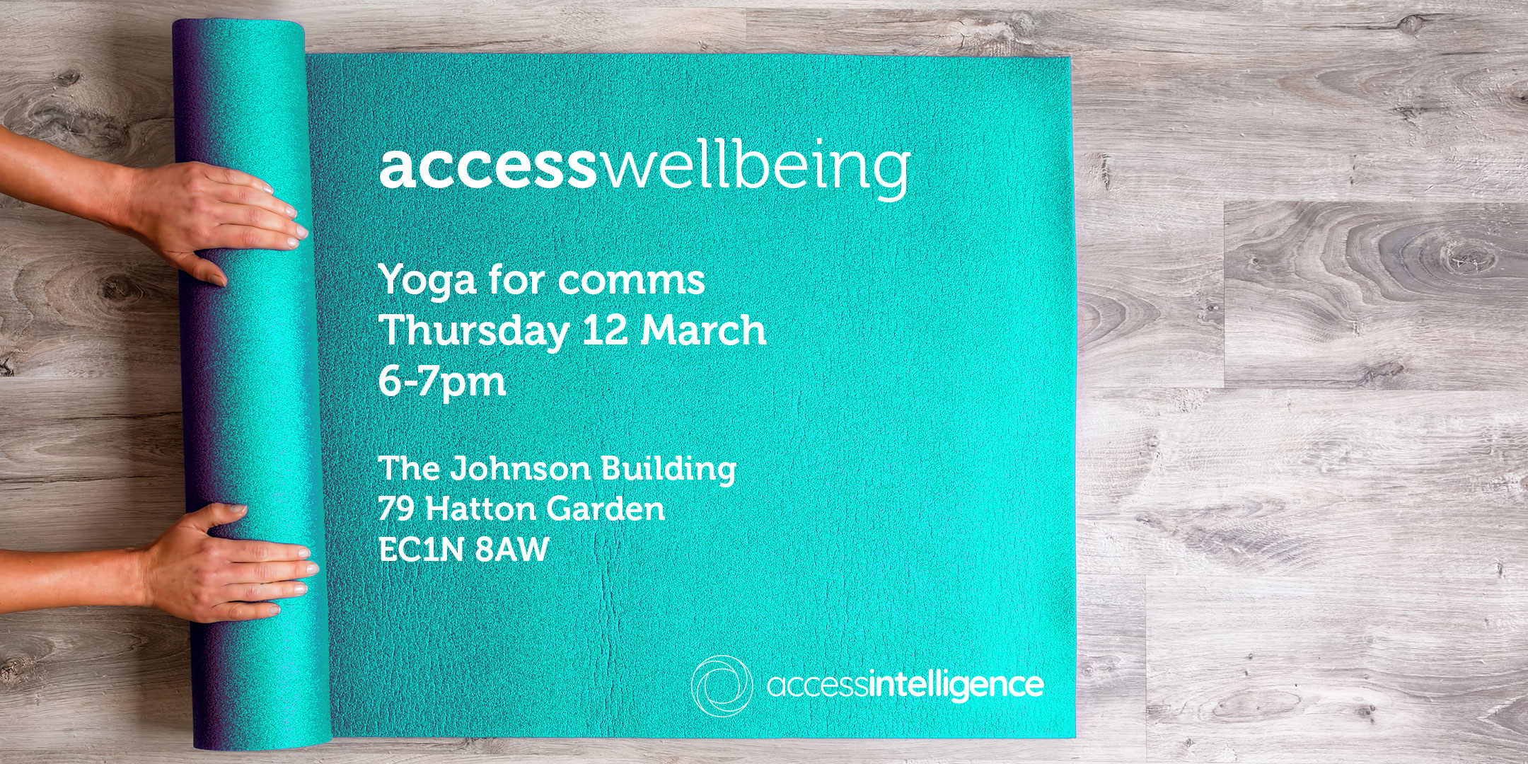 March accesswellbeing