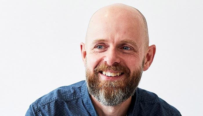 Rob Skinner