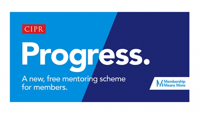 CIPR Progress Launch