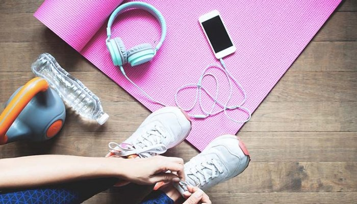 Fitness & Exercise Blogs UK Top 10