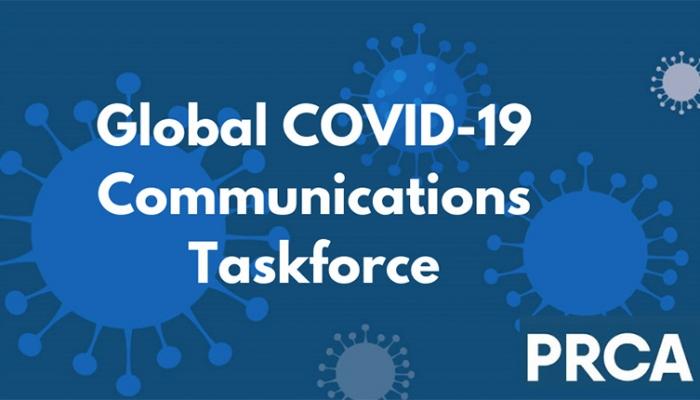 PRCA-COVID-Taskforce