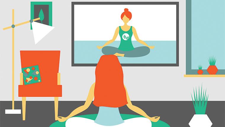 online wellbeing