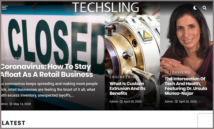 TechSling