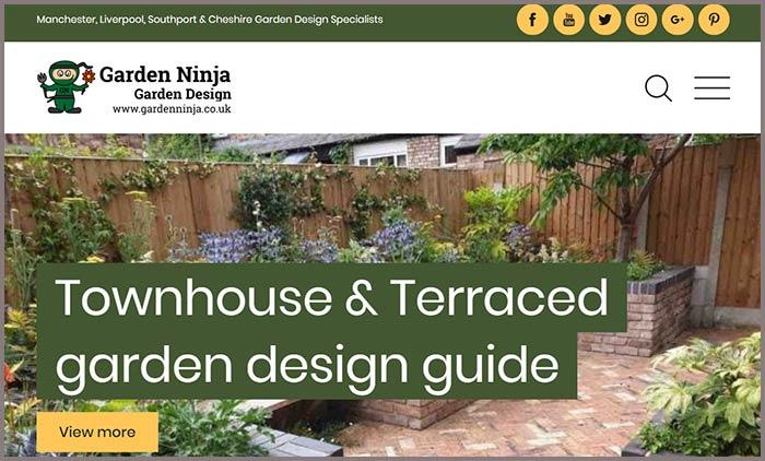 Garden Ninja