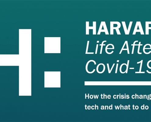 Harvard: Life After COVID-19