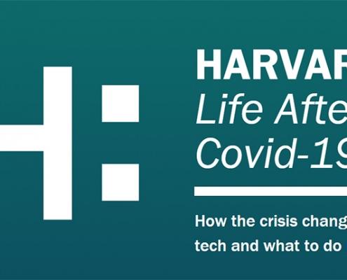Harvard: Life After COVID-19