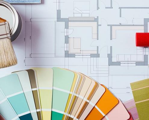 Interior Design Top 10 UK
