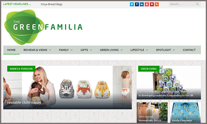 The Green Familia
