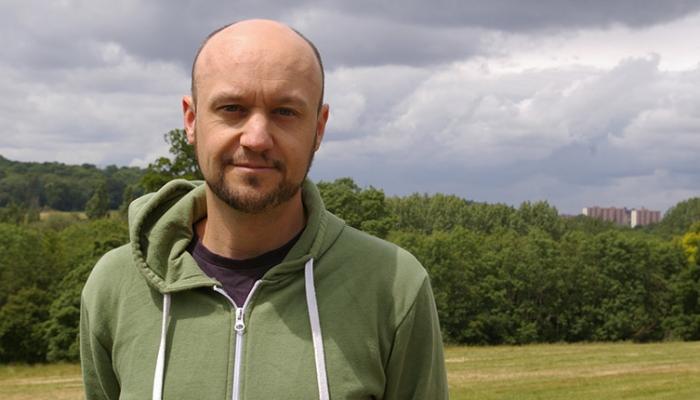 Jeremy Williams