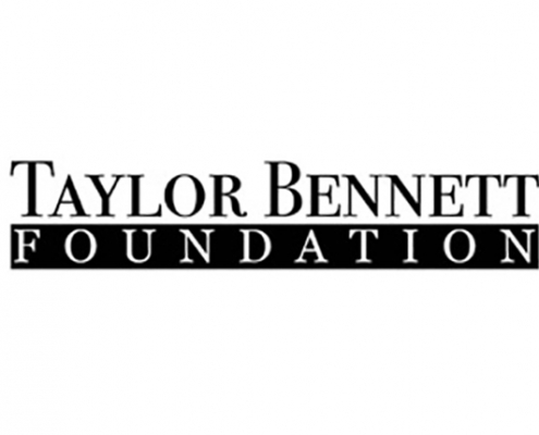 Taylor Bennett Foundation