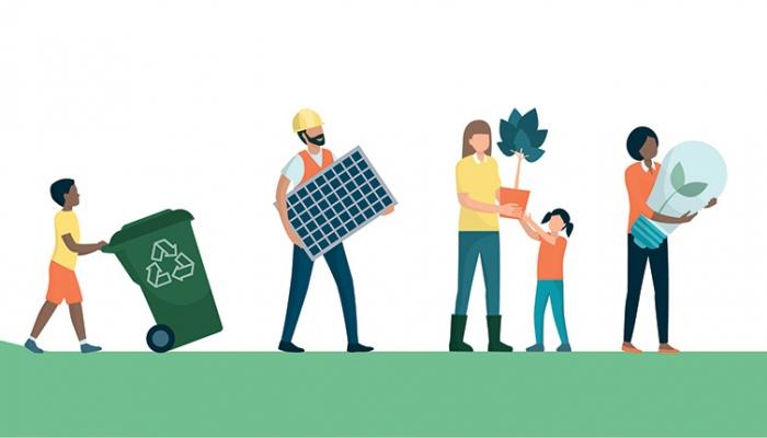 Top UK Green Blogs