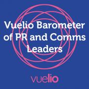 Vuelio Barometer of PR and Comms Leaders