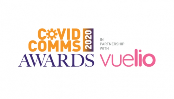 CovidComms Awards