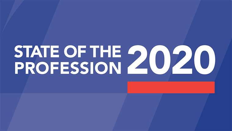 State of the Profession 2020
