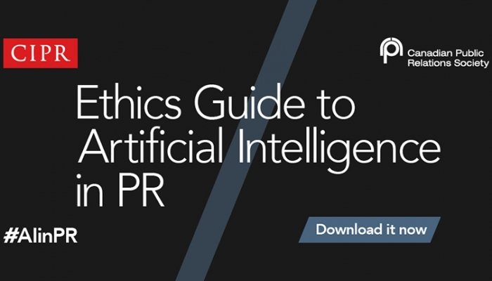AIinPR Ethics Guide