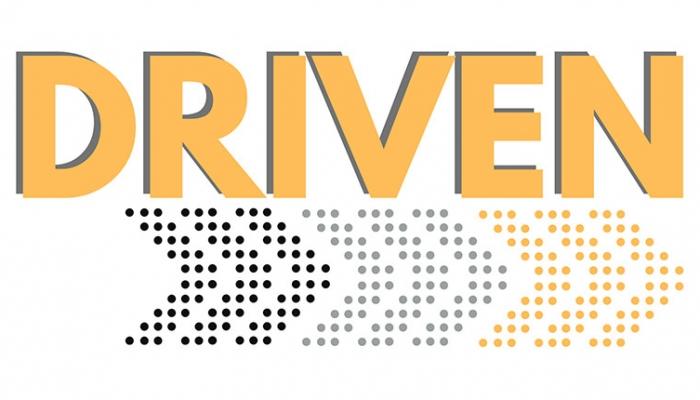 DRIVEN Pledge