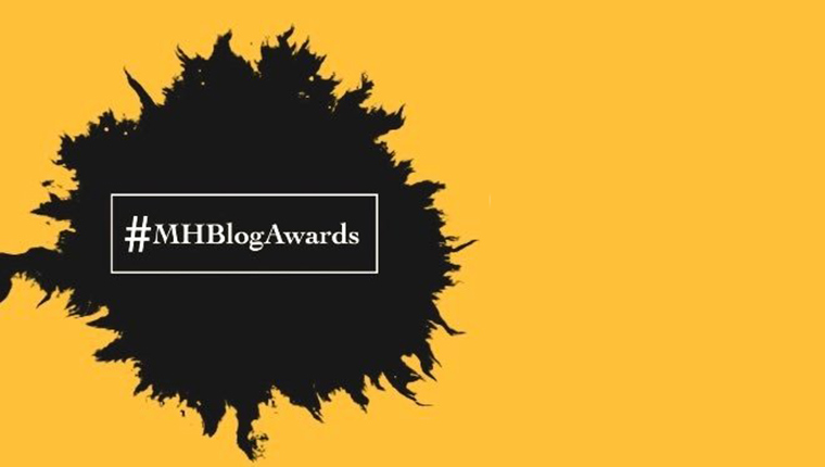Mental Health Blog Awards