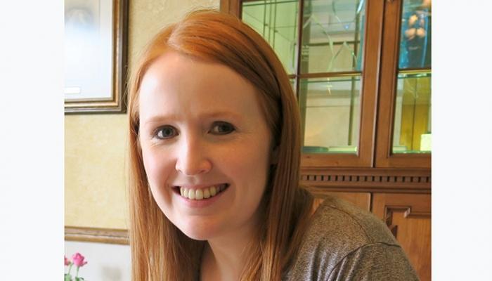 Kat Buckley