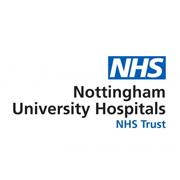 Nottingham University Hospitals NHS Trust logo