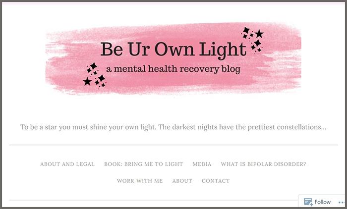 Be Ur Own Light