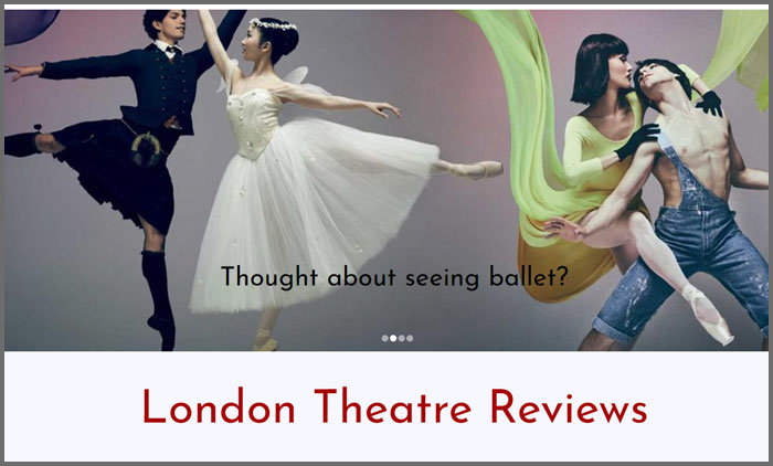 London Theatre Reviews