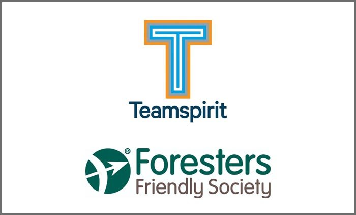 Teamspirit Foresters Friendle Society