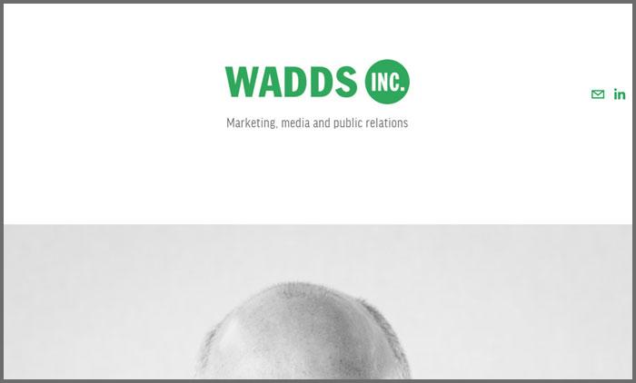 Wadds Inc