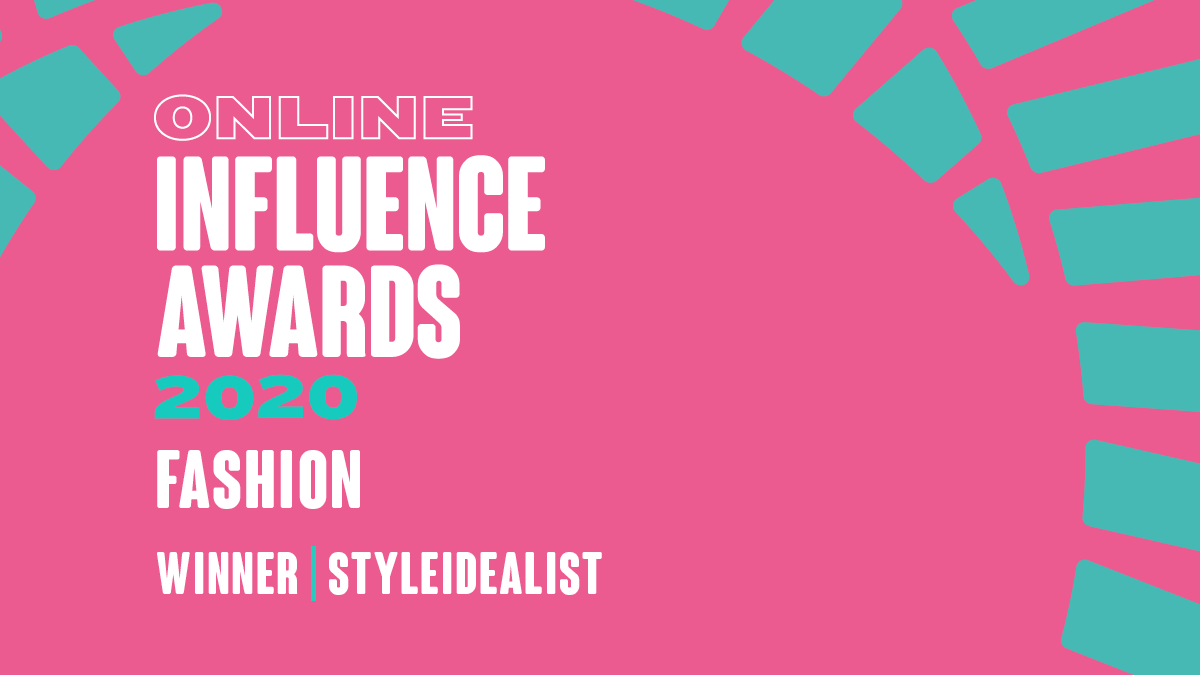 Fashion - Winner - styleidealist