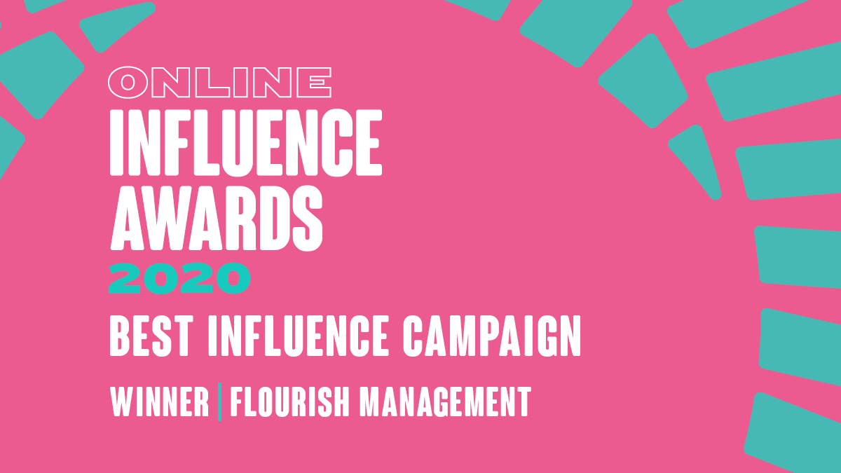 Influence Campaign - Flourish Management
