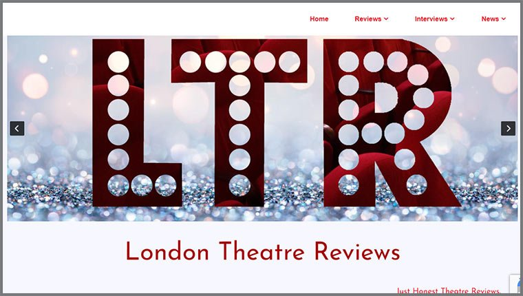 London Theatre Reviews