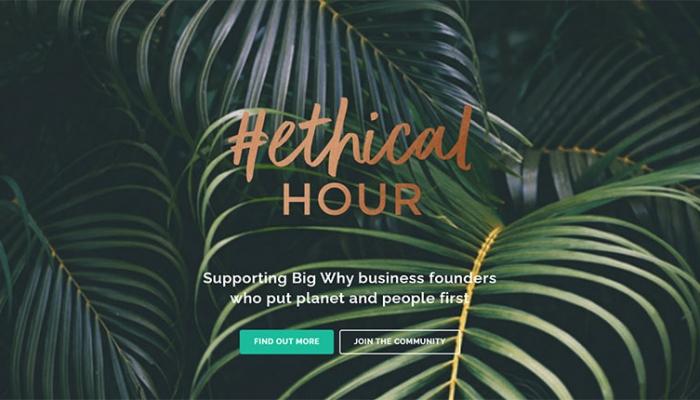 Ethical Hour-influencer-insight