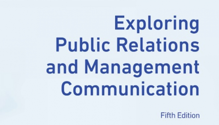 Exploring Public Relations and Management Communication