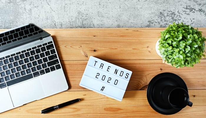 PR and communications trends of 2020