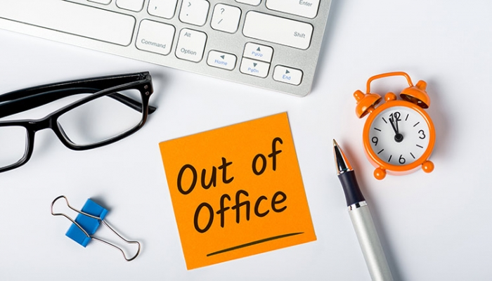 Tips for logging off from work over the festive season