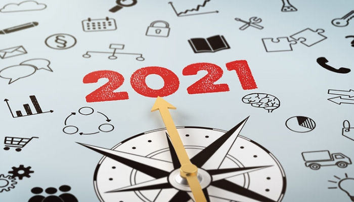 Building on the lessons of 2020 for 2021's opportunities in PR and communications
