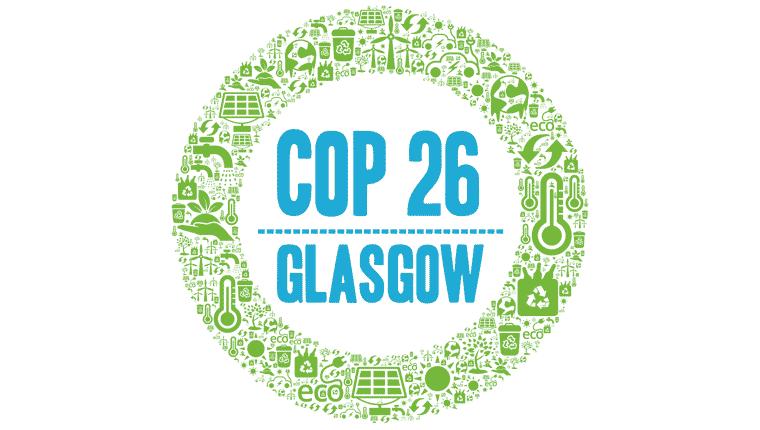 COP26 Stanley Johnson