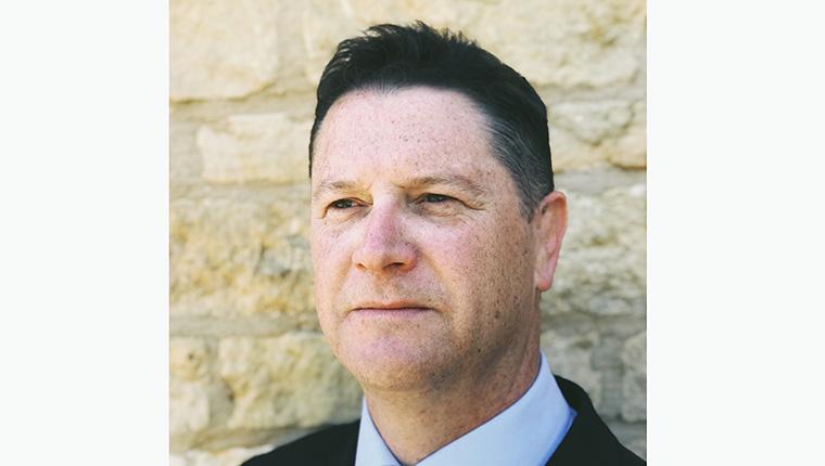 Rob Colmer PRCA