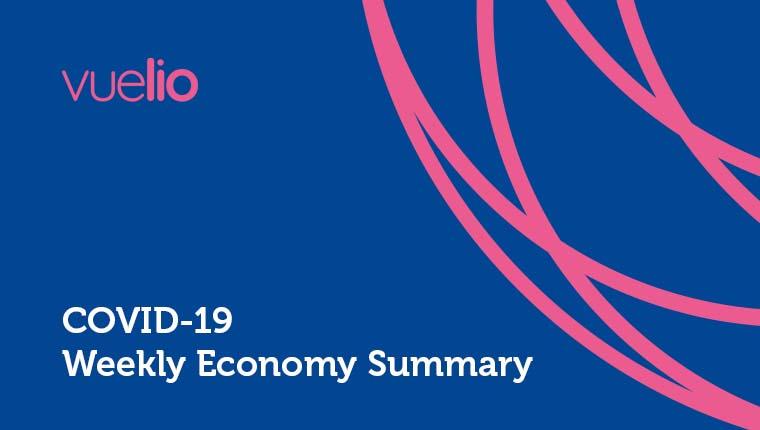 Weekly Economy Summary