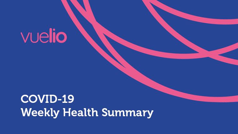 Weekly Health Summary