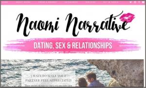 Naomi Narrative