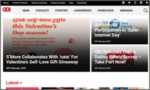 dating online blog londra