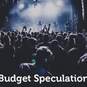 DCMS budget