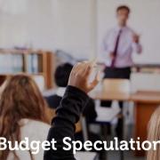 Budget 2021 education predictions