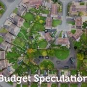 Budget speculation Housing