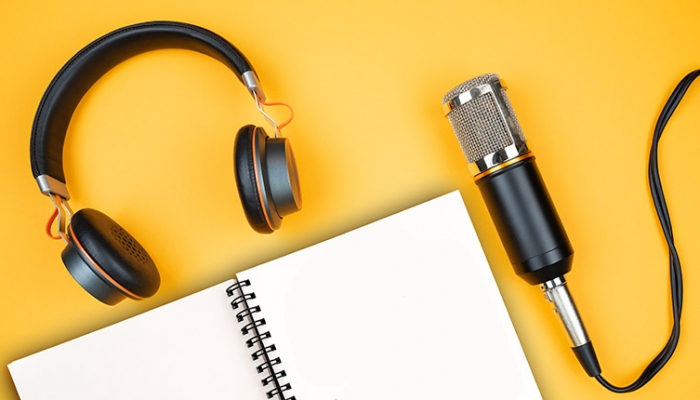 More of the best PR podcasts