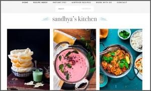 Sandhya's Kitchen