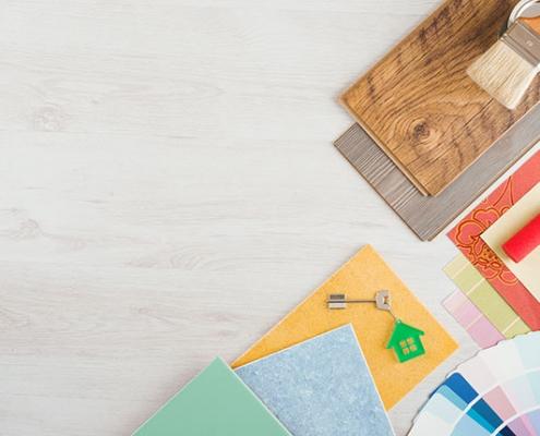 Interior Design UK Blogs