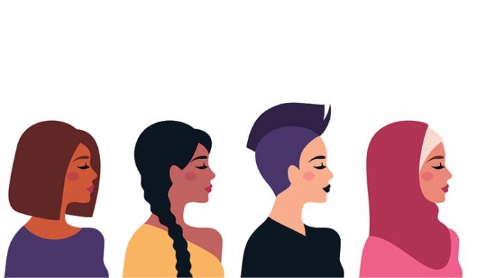 PR Club International Women's Day